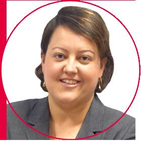 Profª Denise Vargas